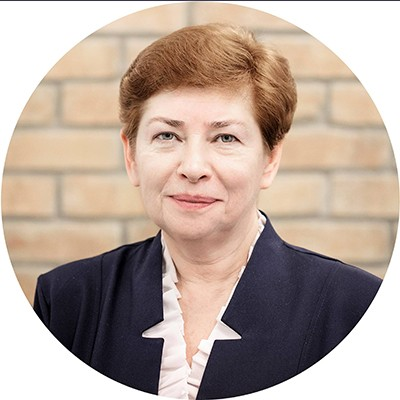 Alicja Kawczyńska