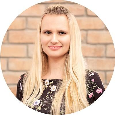 Katarzyna Kaźmierczak-Kuśmierska