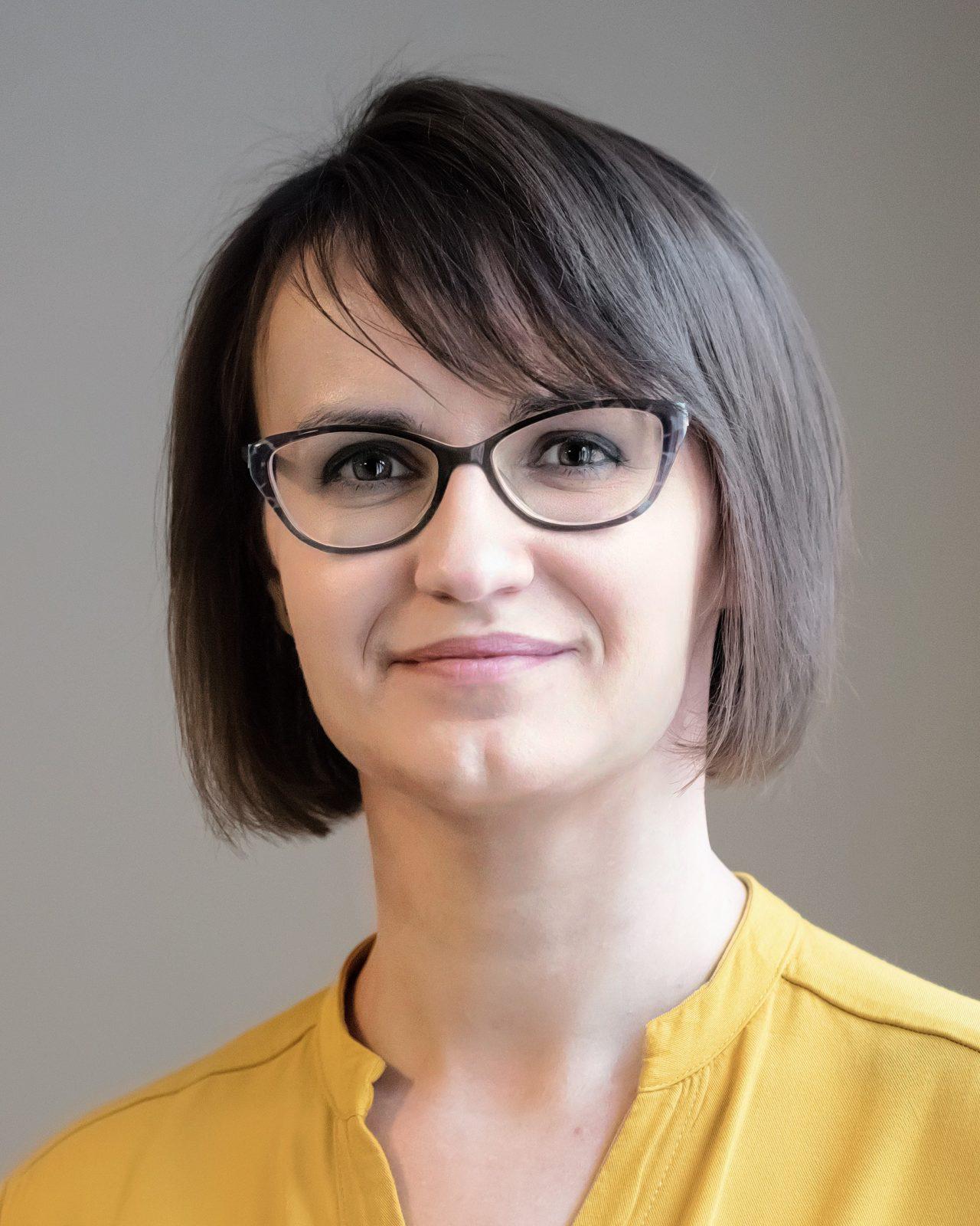 Sylwia Charzyńska