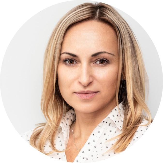 Mariola Widulińska